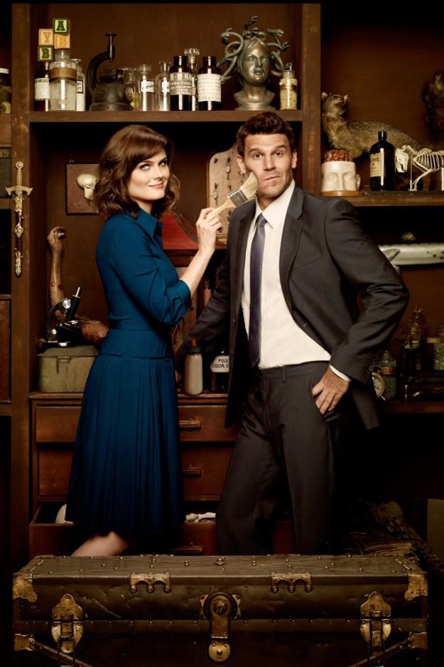 """Седми сезон на сериала """"Кости"""" – премиерно по bTV Action от 2 януари"""