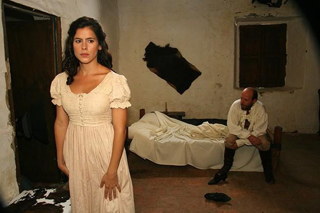 Борбата на Пола   La Pola (2010)