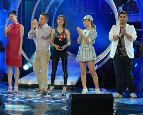 Днес, 26 май става ясен първият финалист в Music Idol