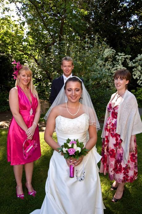 Четири сватби