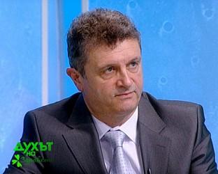 д-р Стоян Андреев