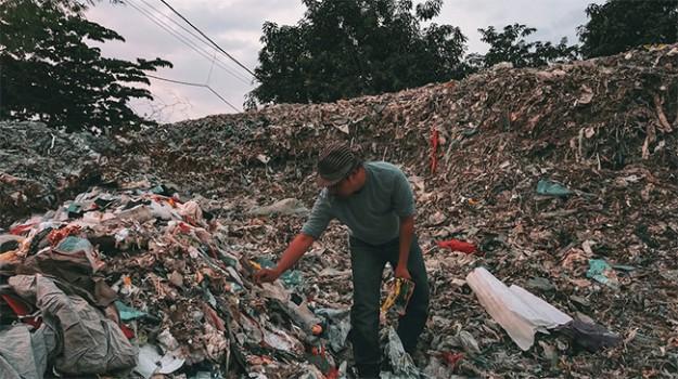 Историята на пластмасата