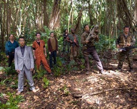 Хищници / Predators (2010)