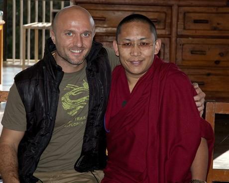 «Тибет в изгнание»