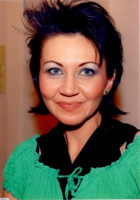 Диана Дончева