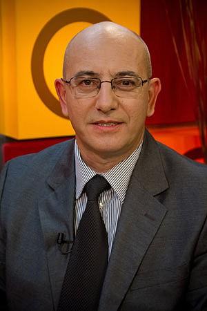 Емил Димитров: Ревизия на държавата '12