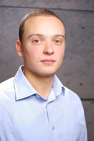 Спортният журналист на Нова ТВ Емил Здравков