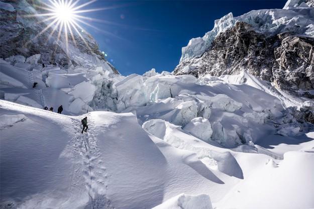 Експедиция Еверест