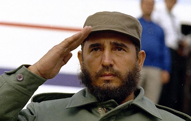 Fidel Castro: The Lost Tapes