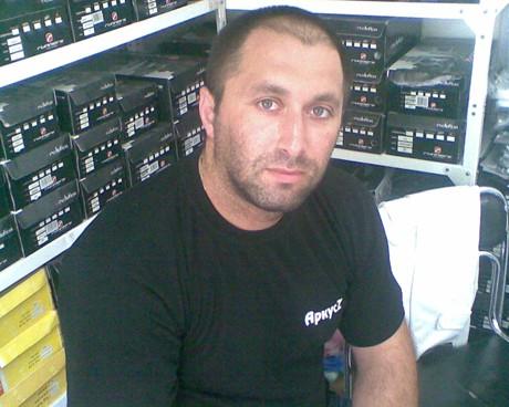 Филип Антонов от Шумен
