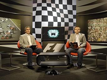 ТВ 7 е единствената телевизия в България, която излъчва състезанията от световния шампионат Формула 1 през 2010 г. Състезанията се коментират от Георги Иванов и Иван Тенчев, а репортер от чужбина е Траян Сарафов.