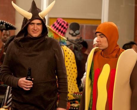 FOX и FOX Life  ще гонят зли духове с добро настроение на Хелоуин