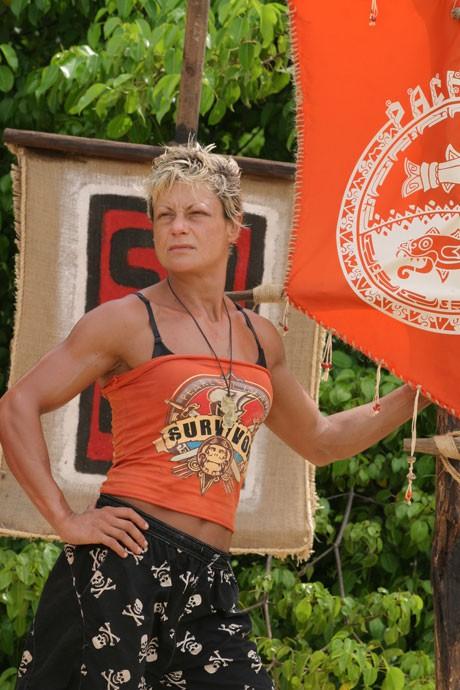 Гергана Савова от Survivor грабна купата по бодифитнес