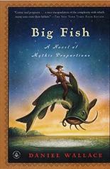 Голяма риба / Big Fish