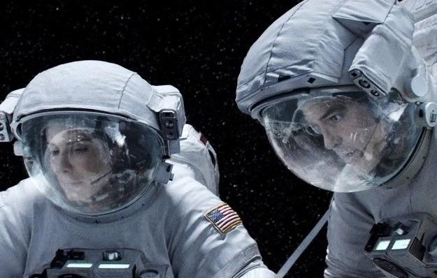 Най-добрият филм за 2014 г. според списание 'Тайм' е 'Гравитация' (Gravity) на режисьора Алфонсо Куарон.