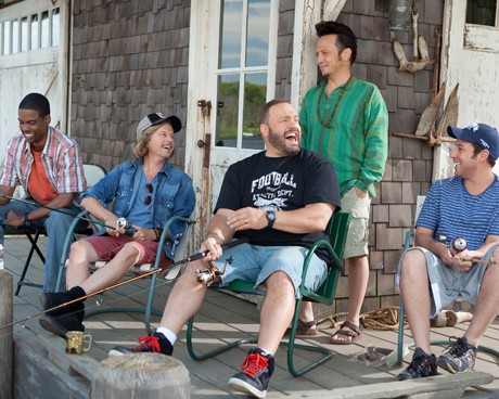 """""""Дърти хлапета"""" - всичко за филма, премиера 20 август 2010"""