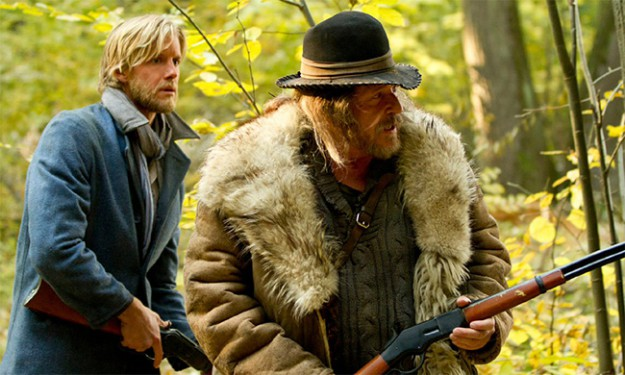 Хатфийлд и МакКой   Hatfields and the McCoys (2012)