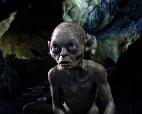 """Завършиха снимките на """"Хобит: Неочаквано пътешествие"""""""