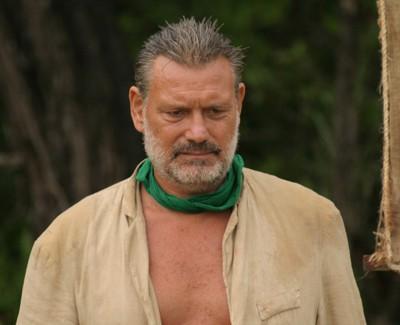 Гавазов изгонен след скандален племенен съвет