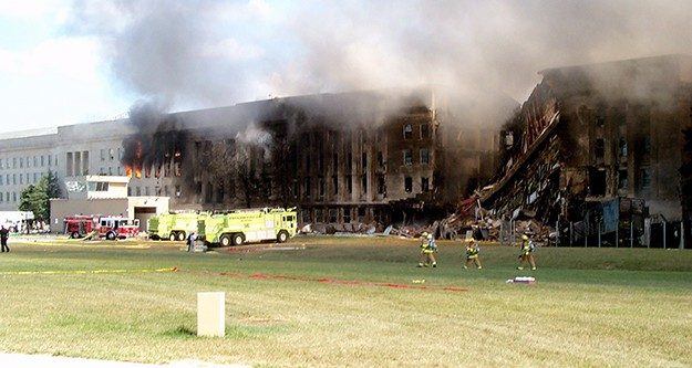 9/11: The Plane That Hit the Pentagon