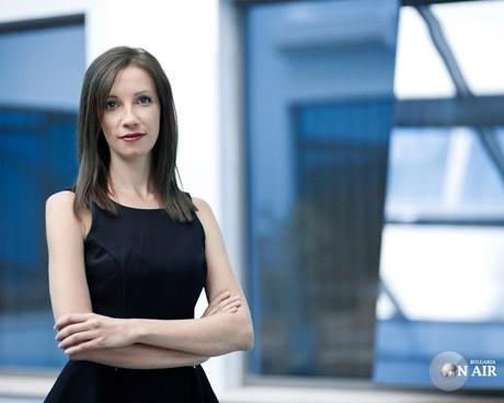 Таня Кръстева