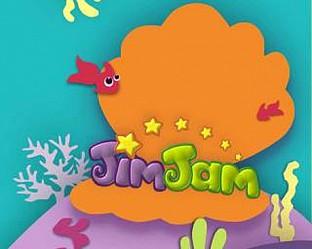 JimJam през август с веселата и привлекателна морска тема