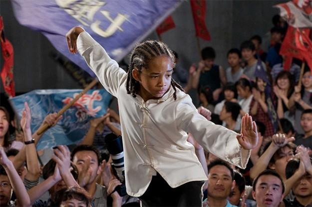 Карате кид   Karate Kid (2010)