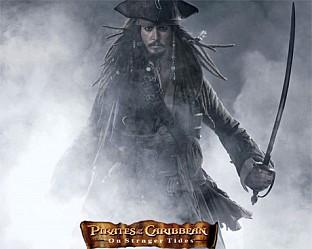 Карибски пирати: В непознати води