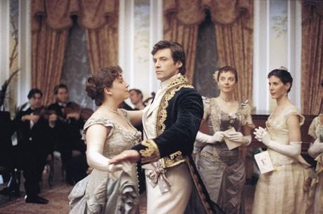 Кейт и Леополд