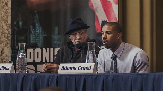 Крийд: Сърце на шампион   Creed (2015)