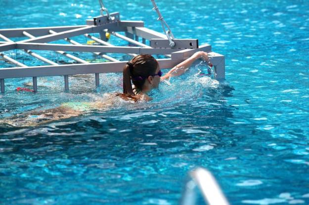 Ивайла - Подводен трилър в Къртицата 2