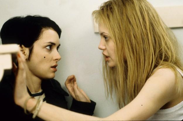 Луди години / Girl, Interrupted, 1999