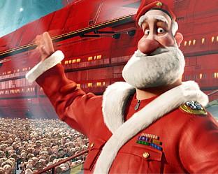"""Тази изключително забавна 3D анимация за първи път дава отговор на въпроса, който всяко дете си задава по Коледа: """"Как дядо Коледа успява да раздаде всички подаръци за една нощ?"""""""