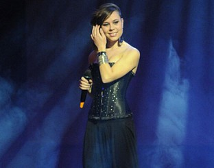Маги Джанаварова