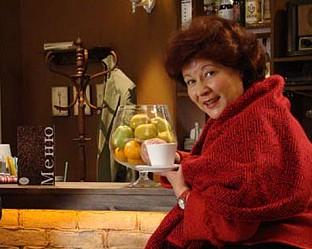 """На кафе"" при Гала гостува Мария Статулова."