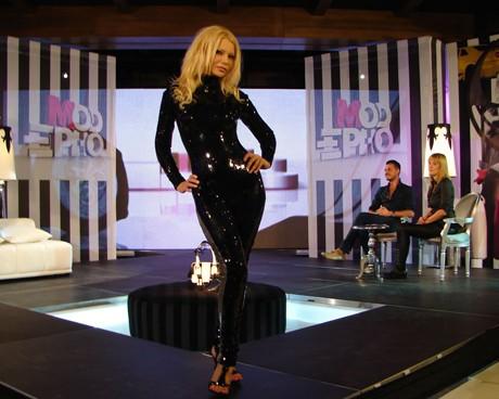 поп изпълнителката Петя Павлова