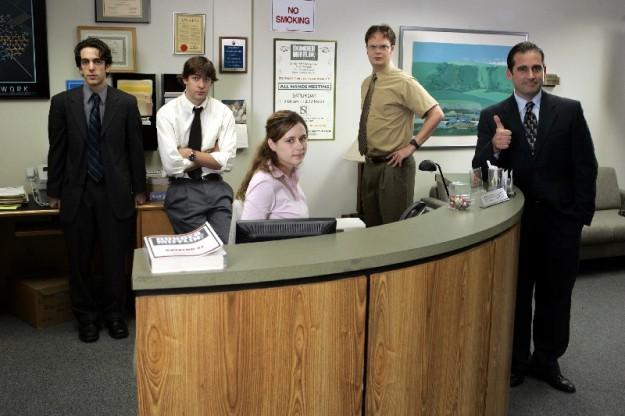 Офисът - комедиен сериал по bTV