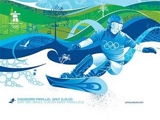 олимпийските игри във Ванкувър