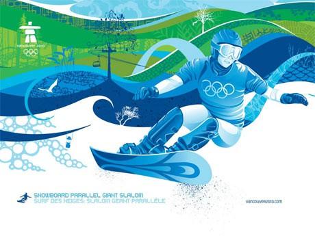 Зимната Олимпиада във Ванкувър в тв програмата на БНТ