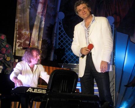 Орлин Горанов на Златен кестен 2009