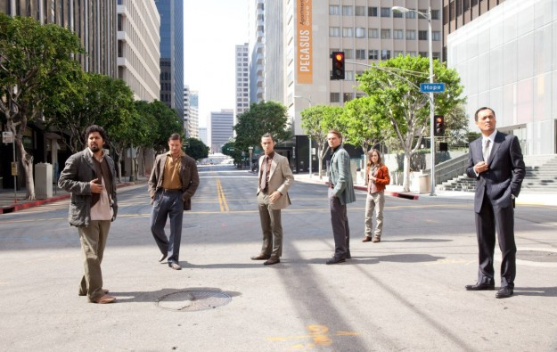 Генезис / Inception (2010) премиера на 23 юли 2010