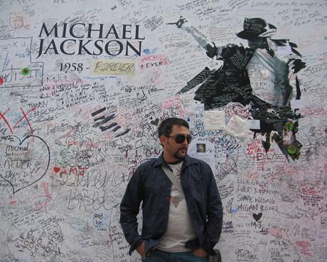 Устата почете паметта на Майкъл Джексън в Лондон