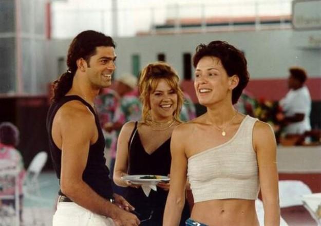От обич / Por amor (1998)