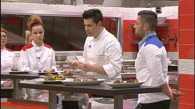 Край на разхищенията в кулинарното шоу Hell`s Kitchen