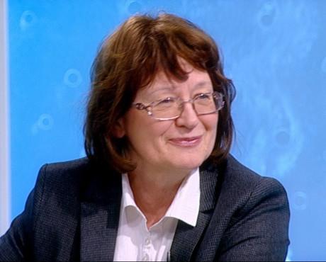 проф. Нина Гочева