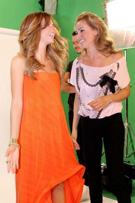 """""""Модерно"""" се завръща в ефира на bTV с Галена без дрехи"""