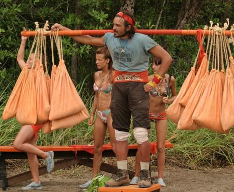 Survivor:Островите на перлите: Мартинов построи спалня и победи Мого Мого за пореден път