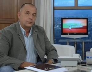 "Георги Коритаров напуска екипа на ""Нова телевизия"""