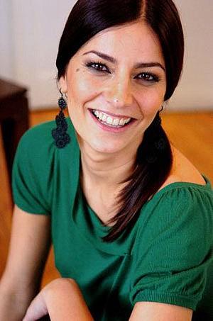 Седа Акман
