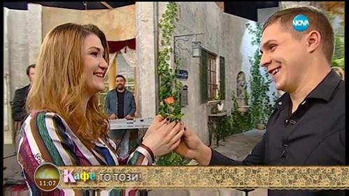 """Славко от """"Фермер търси жена"""" предложи брак на Катя"""